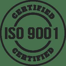 ISO9001 - Carbonero